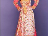 Latest Churidar Pajama Designs 2013 0014
