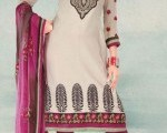 Latest Churidar Pajama Designs 2013 0015