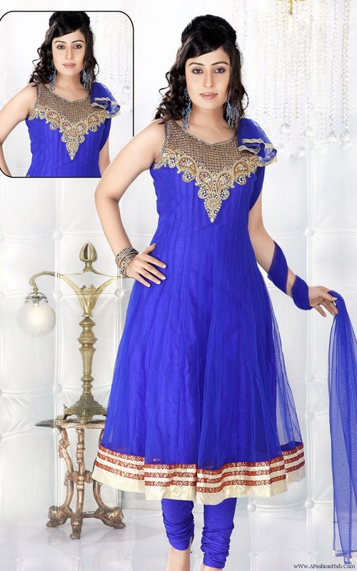 Latest Fashion Dress Designs