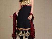 Latest Churidar Pajama Designs 2013 002