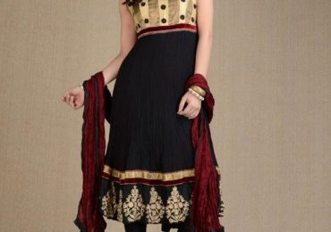 Latest Churidar Pajama Designs 2013