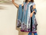 Latest Churidar Pajama Designs 2013 005