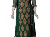 Latest Churidar Pajama Designs 2013 007