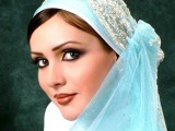 hijab styles for oval faces