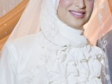 hijab styles for square faces