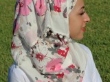 hijab styles for weddings