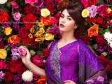Latest Party Dresses 2013 In Pakistan 001