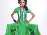 Latest Party Dresses 2013 In Pakistan 0010