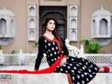 Latest Party Dresses 2013 In Pakistan 0011