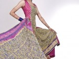 Latest Party Dresses 2013 In Pakistan 0012