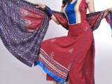 Latest Party Dresses 2013 In Pakistan 0013