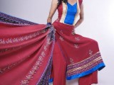 Latest Party Dresses 2013 In Pakistan 0014