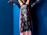 Latest Party Dresses 2013 In Pakistan 0017