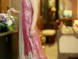 Latest Party Dresses 2013 In Pakistan 0019