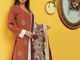 Latest Party Dresses 2013 In Pakistan 002