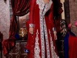 Latest Party Dresses 2013 In Pakistan 0021