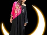 Latest Party Dresses 2013 In Pakistan 004