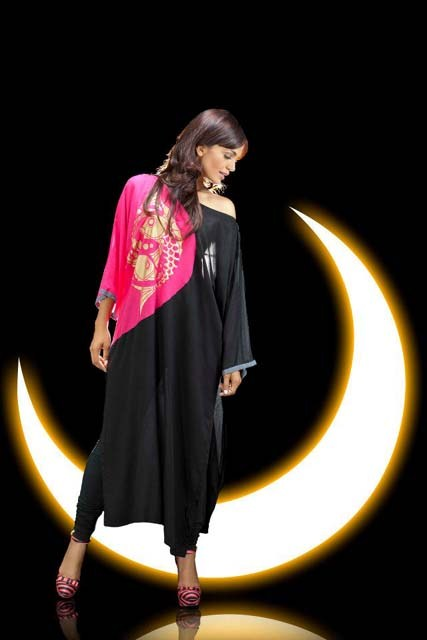 Pakistani suits for party