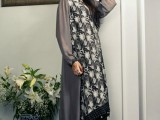 Pakistani party wear suits for women