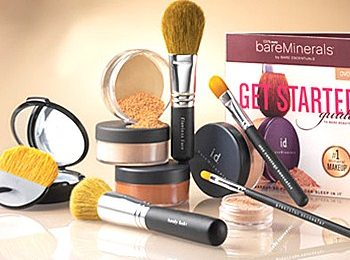 Make Up Brands In Pakistan