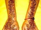 Mehndi Designs For Back Hand Side 0013