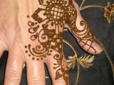 Mehndi Designs For Back Hand Side 0018