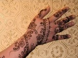 Mehndi Designs For Back Hand Side 002
