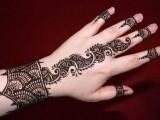 Mehndi Designs For Back Hand Side 0022