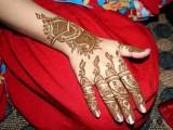 Mehndi Designs For Back Hand Side 0028