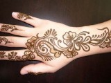 Mehndi Designs For Back Hand Side 0029