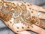 Mehndi Designs For Back Hand Side 003