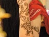 Mehndi Designs For Back Hand Side 004
