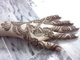 Mehndi Designs For Back Hand Side 007