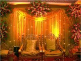 Mehndi Function Decoration Ideas At Home 0021