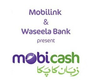 Mobilink Introduces MobiCash