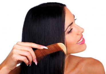 Natural Hair Care Tips To Get Long And Straight Hair