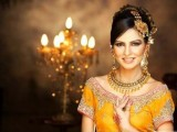 Bridal Hairstyles For Pakistan