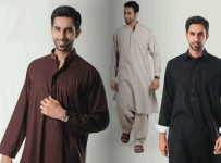Pakistani Shalwar Kameez Designs For Men 002