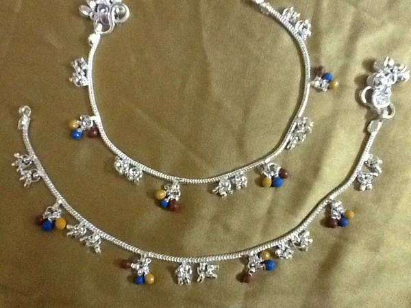 Payal Designs For Girls