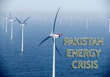 Power Crisis In Pakistan Essay