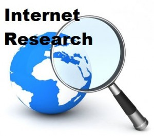 Tips To Research A Topic Online