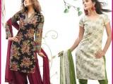 Pakistani Shalwar Kameez Designs For Girls