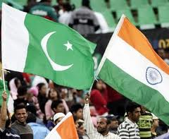 Pakistan vs India 2012-2013 schedule, fixtures, timetable