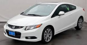 Honda Civic New Model 2014