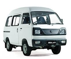 Price Of Suzuki Bolan 2014