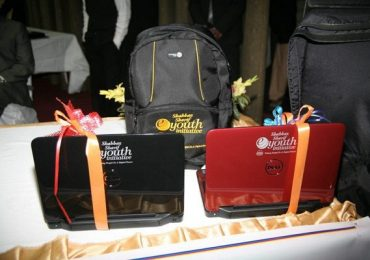 2nd Phase of Shahbaz Sharif Laptop Distribution Starts From 5th December