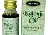 kalonji oil weight loss treatment