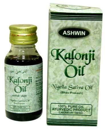 Benefits of Kalonji Oil 001
