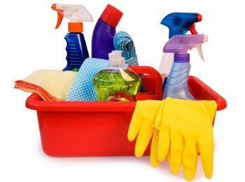 Best Bathroom Cleaning Tools, Tips, Detergents