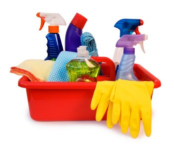 Best Bathroom Cleaning Tools, Tips, Detergents 001